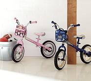 Boys' Skuut Bike, Navy Dino