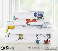 Dr. Seuss™ Sheet Set, Twin