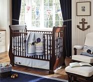 Jackson Nursery Crib Set