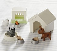Dollhouse Pet Set