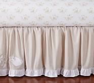 Sadie Crib Skirt