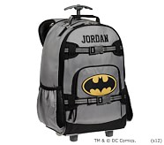 Batman™ Rolling Backpack