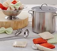 Soft Pasta Set