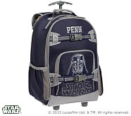 <em>Star Wars</em>&#8482; Darth Vader&#8482; Rolling Backpack