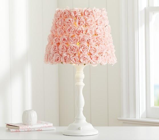 Rose Flower Shade