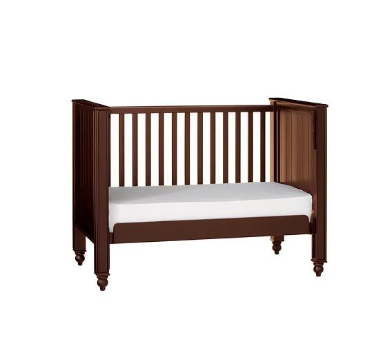 Thomas Crib Conversion Kit, Sun Valley White