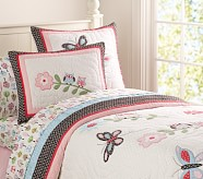 Woodlands Quilt, Twin