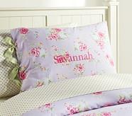 Savannah Floral Standard Sham