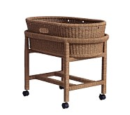 Seagrass Bassinet & Pad Set