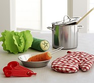 Mini Cooking Set