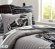 <em>Star Wars</em>&#8482; Quilt, Twin