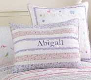 Abigail Standard Quilted Sham