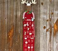 Reindeer Advent Calendar