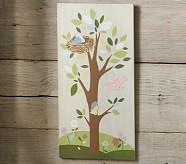 Medium Tree Plaque