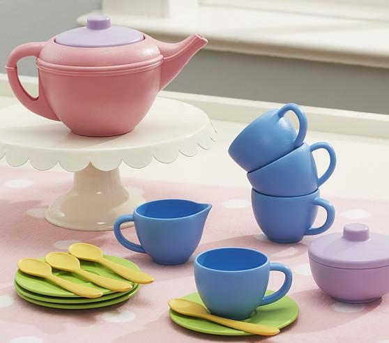 Green Toys™ Tea Set