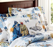 <em>Star Wars</em>&#8482; The Empire Strikes Back&#8482; Sham, Standard