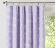 """Mini Dot Panel 44 x 84"""" Light Lavender"""