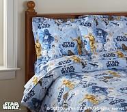 <em>Star Wars</em>&#8482; Duvet Cover, Twin