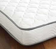 Bunk Mattress, Twin