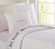Mallory Quilt, Twin