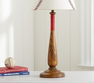 Batter Up Lamp Base
