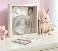 Shadowbox Frame White