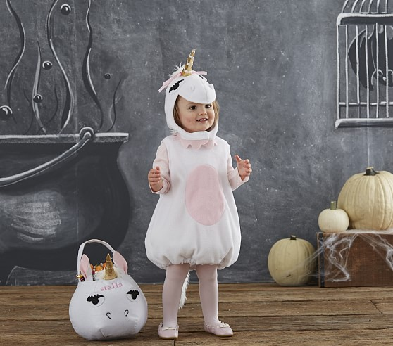 Baby Unicorn Costume Pottery Barn Kids