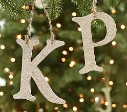 Christmas Tree Ornaments For Babies Pottery Barn Kids