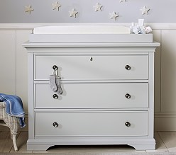 Baby Changing Tables Amp Changing Table Pads Pottery Barn Kids
