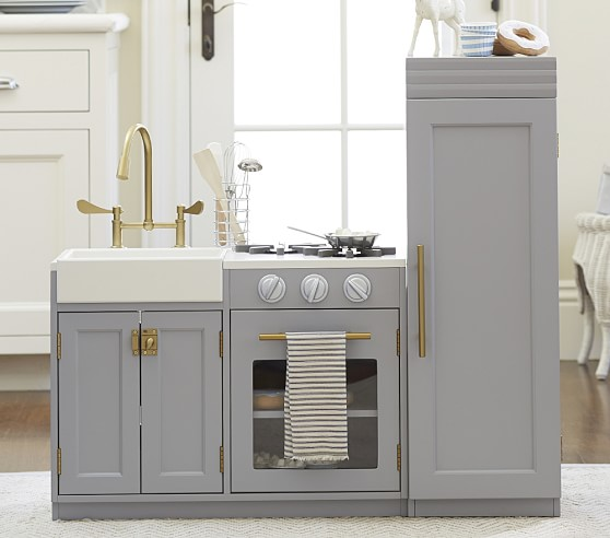 Chelsea All In 1 Kitchen Pottery Barn Kids