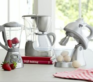 Simply White All In 1 Retro Kitchen Pottery Barn Kids