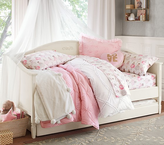 Madeline Daybed Pottery Barn Kids