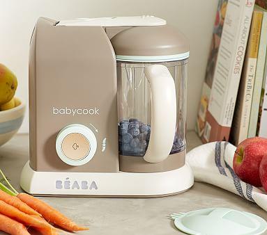beaba babycook instructions video