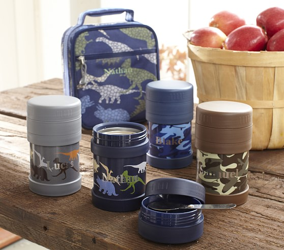 Hot Cold Food Containers Pottery Barn Kids