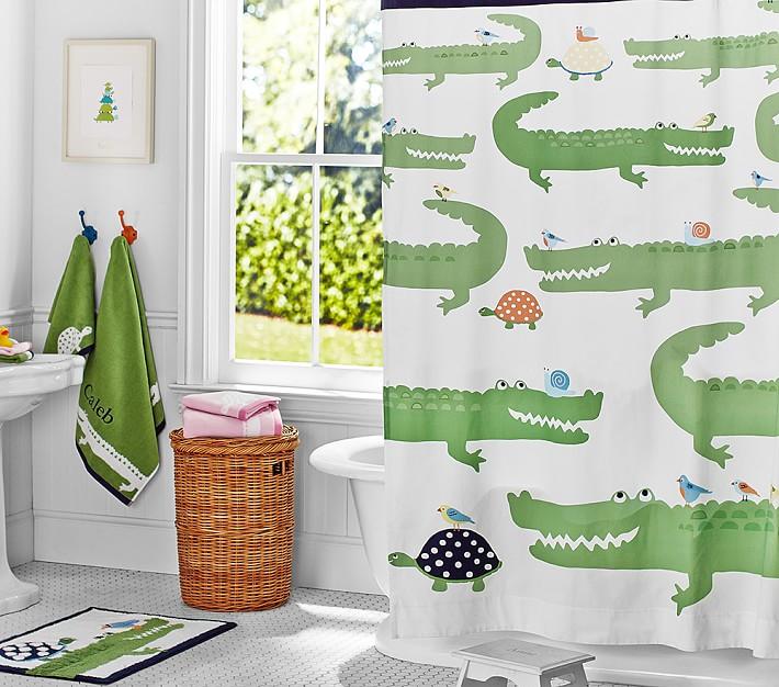 Shower Curtains Kids - Curtains Design Gallery