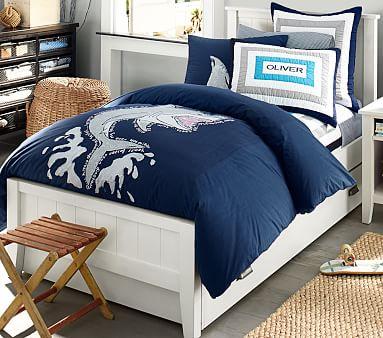 parker bedroom set pottery barn kids. Black Bedroom Furniture Sets. Home Design Ideas