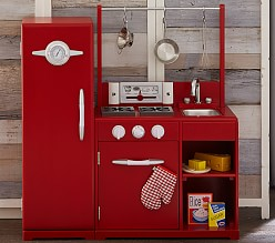 Kids Kitchen Sets Amp Kitchen Playsets Pottery Barn Kids
