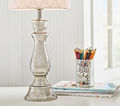 Mix And Match Lamp Bases Pottery Barn Kids