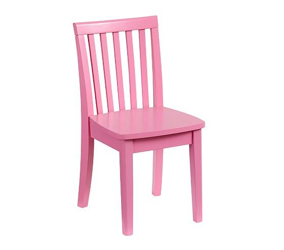 Carolina Play Chair Bright Pink Pottery Barn Kids
