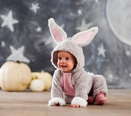 Baby Bunny Costume Pottery Barn Kids