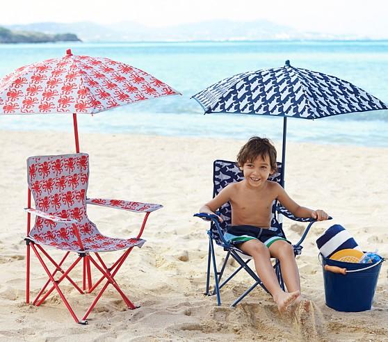 freeport chair and umbrella pottery barn kids. Black Bedroom Furniture Sets. Home Design Ideas