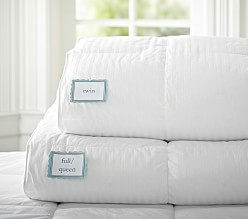 Duvet Amp Pillow Inserts Pottery Barn Kids