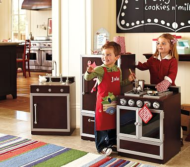 Gourmet Kitchen Collection Pottery Barn Kids
