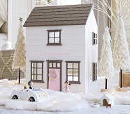 Westport Dollhouse, White