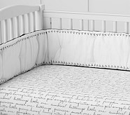 Hadley Quilted Toddler Bedding Pottery Barn Kids
