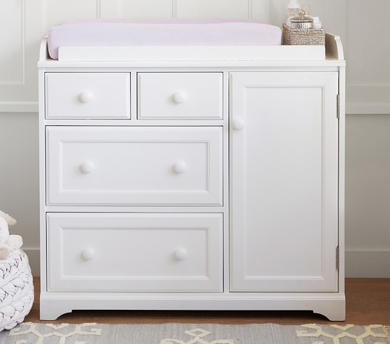 Madison Changing Table