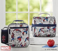 Star Wars Amp Comic Book Backpacks Amp Luggage Pottery Barn