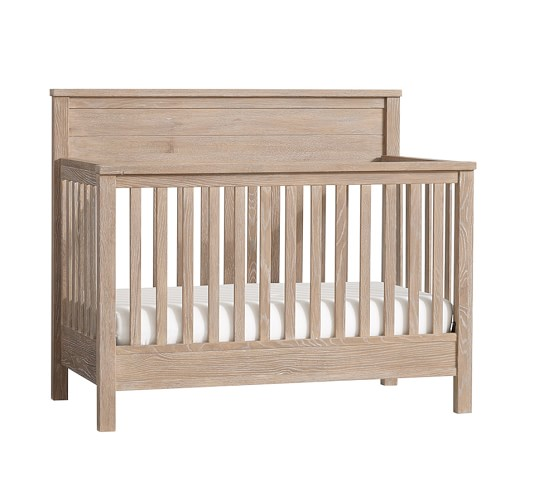 Charlie 4 In 1 Convertible Crib