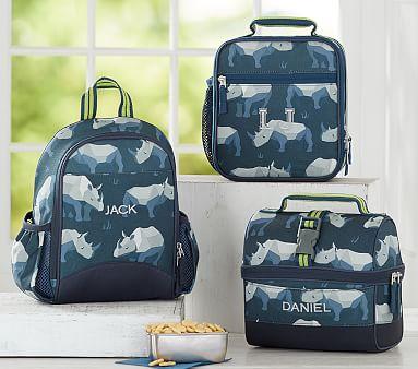 Mackenzie Navy Rhino Lu... by Pottery Barn Kids  12 Pottery Barn Kids a9f55a5acce0a