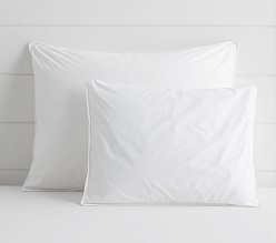 Duvet Amp Pillow Inserts Pottery Barn Kids